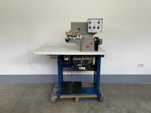 RIPIEGATRICE SAGITTA RP68TE 110/18 (EX 405/17) - THERMOFOLDING MACHINE SAGITTA RP68TE