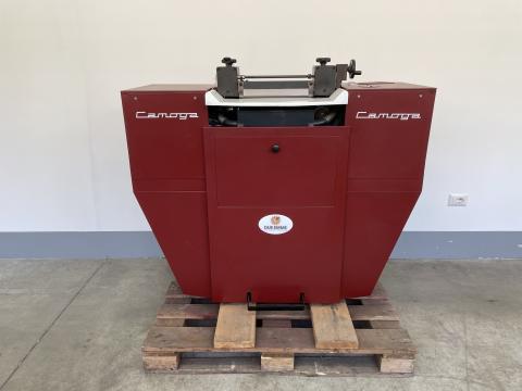 SPACCAPELLE CAMOGA CN330 38/20 - SPLITTING MACHINE