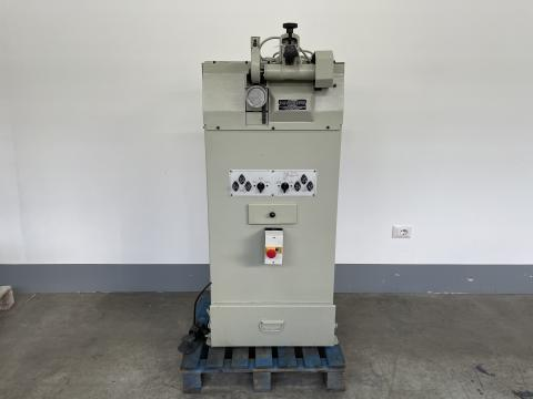 CARDAFODERE GELMINI CAP 282/18 - ROUGHING MACHINE FOR LINING GELMINI CAP 282/18