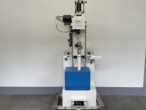 INCHIODATACCHI UVS80 SABAL 91/15 - HEEL NAILING MACHINE SABAL UVS80 91/15