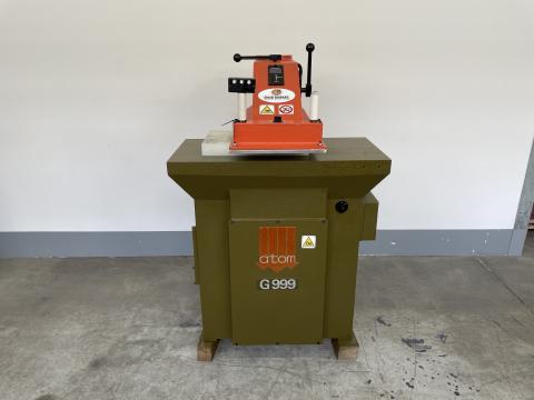 TRANCIA ATOM G999 167/18 - CLICKING PRESS ATOM G999 167/18