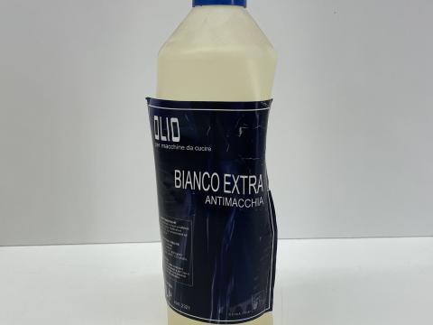 OLIO BIANCO EXTRA ANTIMACCHIA 2445/2321 - EXTRA WHITE OIL